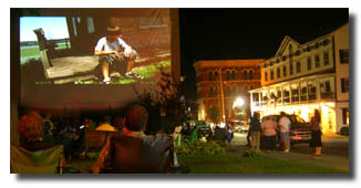 Ballston Spa Film Festival