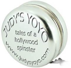 Judys Yoyo