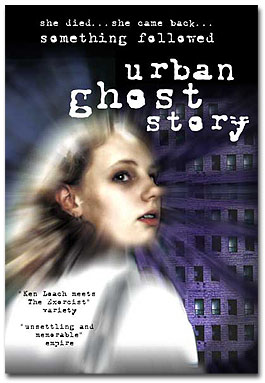 Urban Ghost Story POster