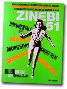 Zinebi51 poster