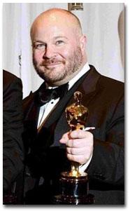 Gareth Unwin Oscar